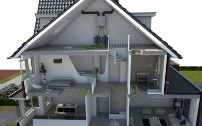 Co to jest rekuperacja domu i dlaczego jest tak ważna?