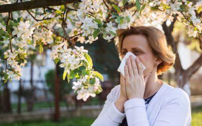Jak poradzić sobie z sezonem alergicznym – najlepsze sposoby!